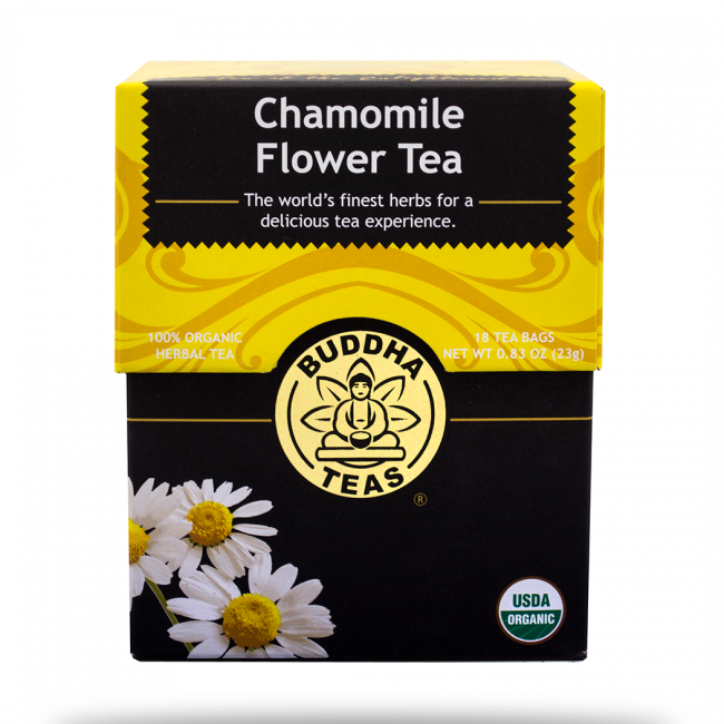 Where to buy chamomile tea