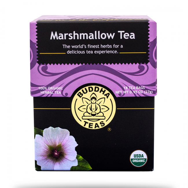 organic marshmallow tea 16 review s add your review the marshmallow ...