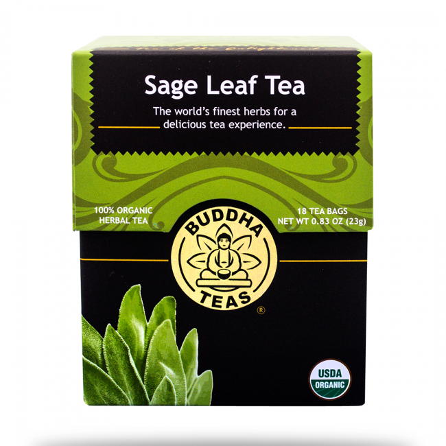 Where to buy sage tea