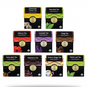 Herbal Tea Bundle