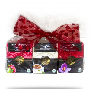 Valentine's Day Tea Bundle