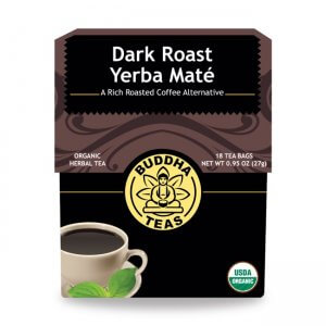 Dark Roast Yerba Maté