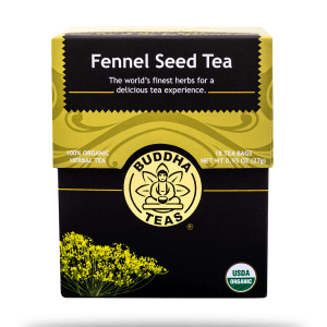 Fennel Seed Tea