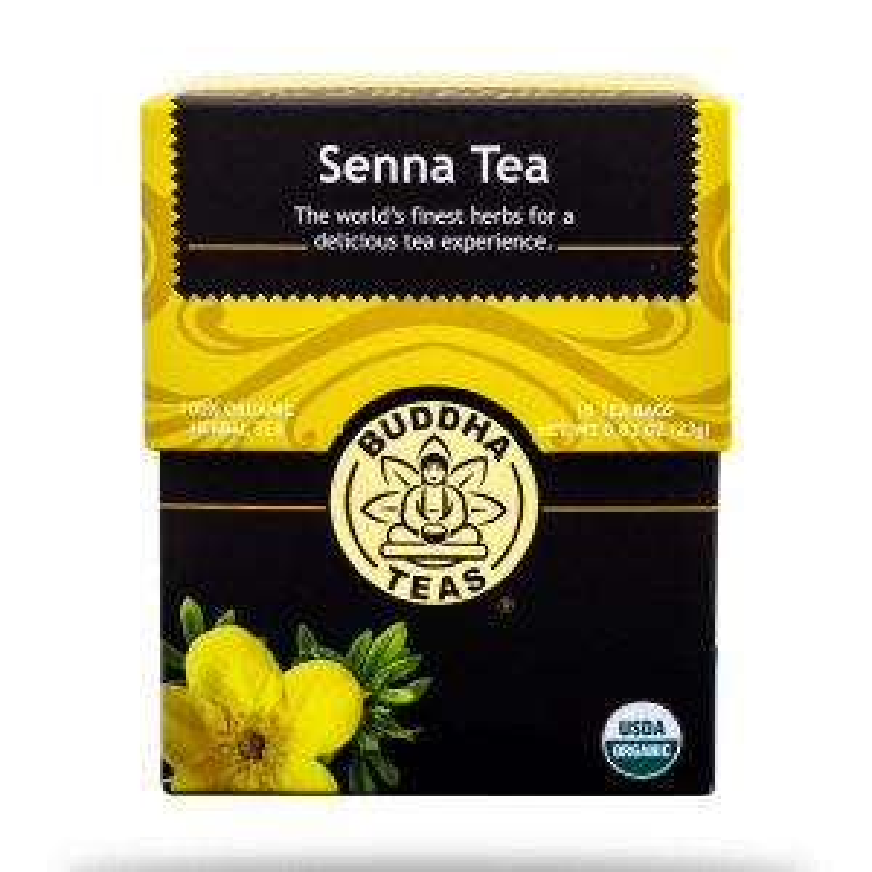 Senna Tea