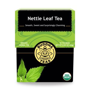 Nettle Leaf Tea