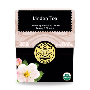Linden Tea