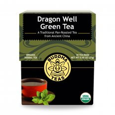Dragon Well Green Tea