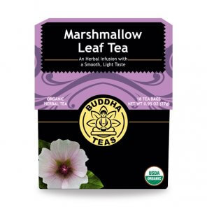 organic marshmallow tea 20 review s add your review the marshmallow ...