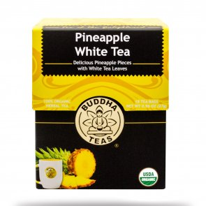Pineapple White Tea