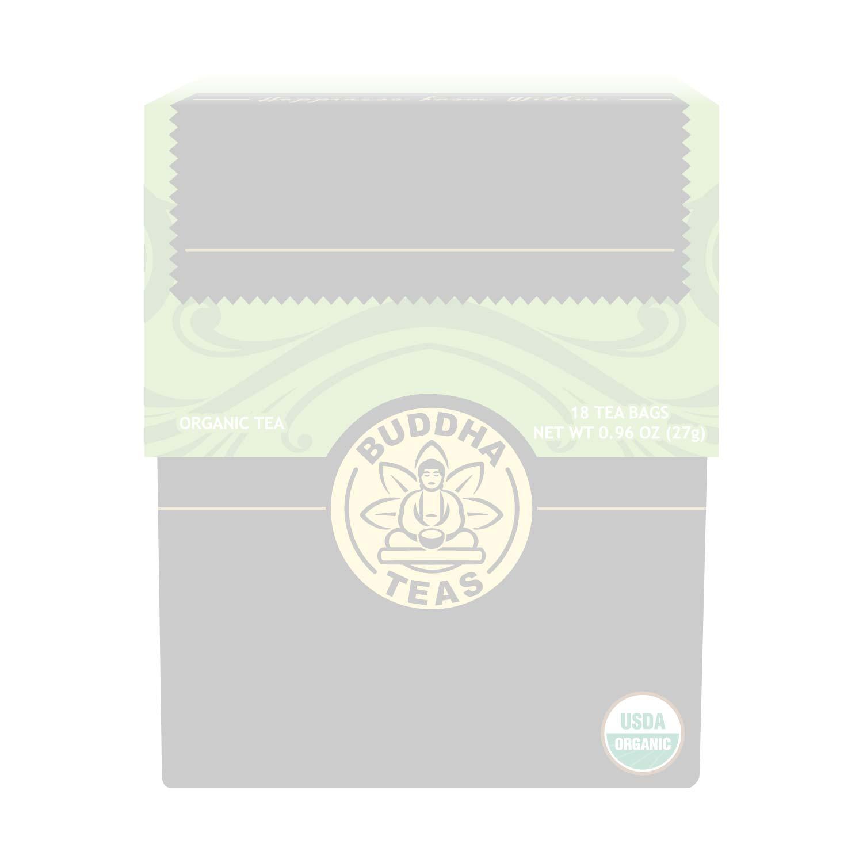 Solar Plexus Chakra Tea