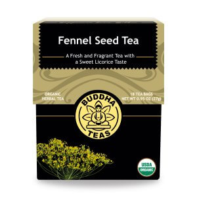 Fennel Seed Tea