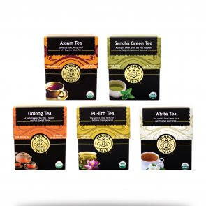 Classic Tea Sampler Bundle