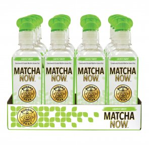 Matcha Now™ - 12 Bottles - Full Case