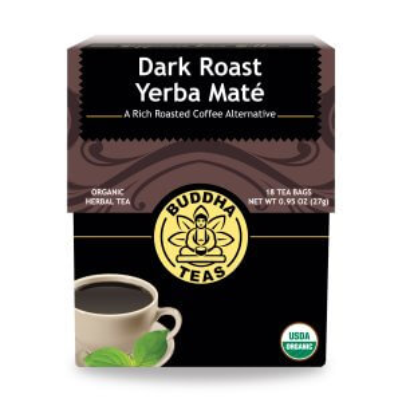 Dark Roast Yerba Maté