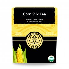 Corn Silk Tea