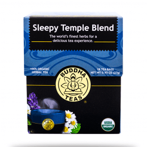Sleepy Temple