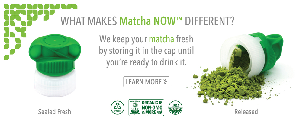 Buy Matcha NOW