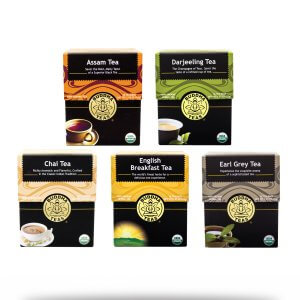 Black Tea Bundle