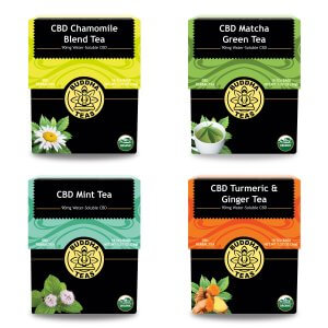 CBD Tea Bundle