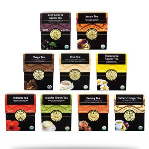 Variety Tea Bundle