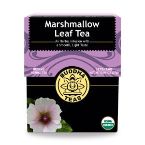 Marshmallow Tea