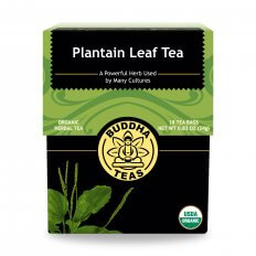 Plantain Leaf Tea