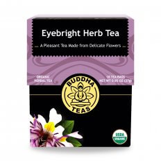 Eyebright Herb Tea