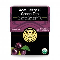 Acai Berry & Green Tea