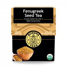 Fenugreek Seed Tea