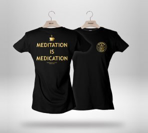 Meditation is Medication