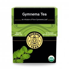 Gymnema Tea