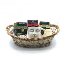Benefits Driven Savory Selection Gift Basket